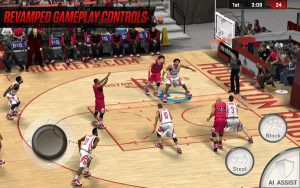 2K17 APK Online for PC