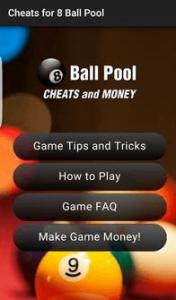 8 ball pool hack app Download