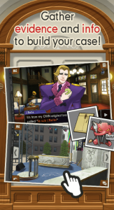 ace attorney dual destinies apk for Android