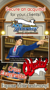 ace attorney dual destinies apk for PC
