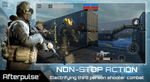 Afterpulse Android APK