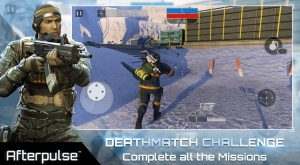 Afterpulse Android APK Download
