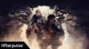Afterpulse Android Free Download