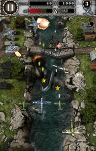 Download Air Attack Hd For PC