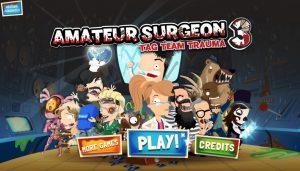 amatur surgeon 3 Android download