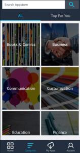 amazon appstore apk online download